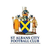 St Albans City