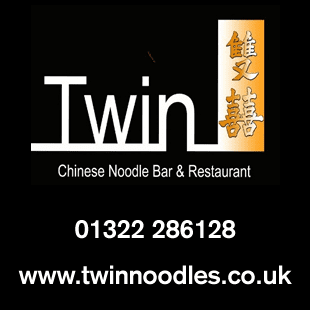 Twin Chinese Noodle Bar & Restaurant