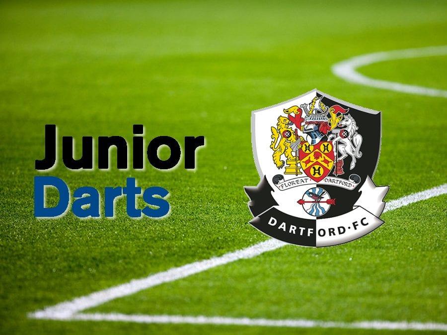 Mixed Results for Dartford Juniors