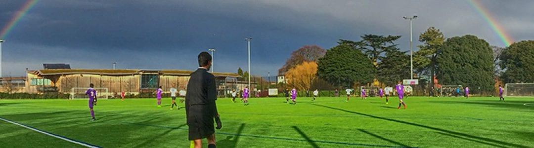Academy Result: Dartford Whites v Fulham (Sedgehill)