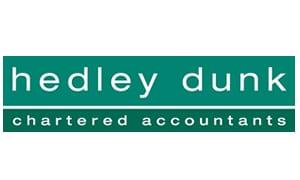 Hedley Dunk