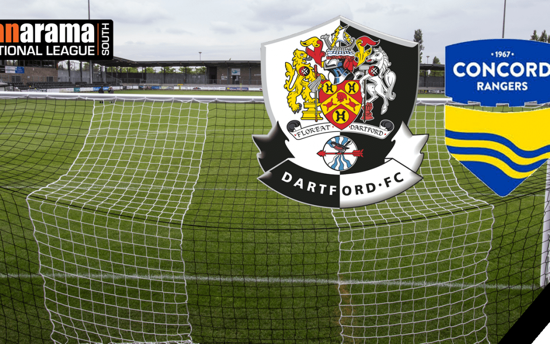 Match Information – Concord Rangers