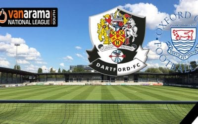 Match Information: Oxford City