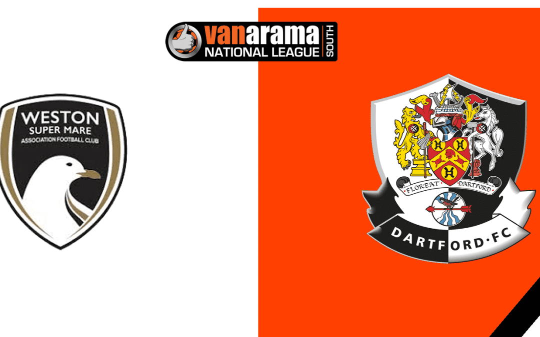 Match Information – Weston-Super-Mare