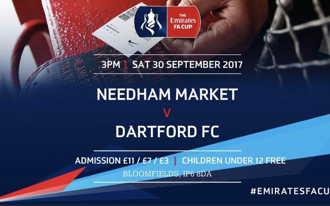 Match Information: Needham Market