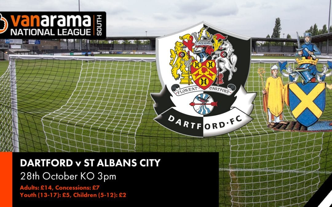 Match Information: St Albans