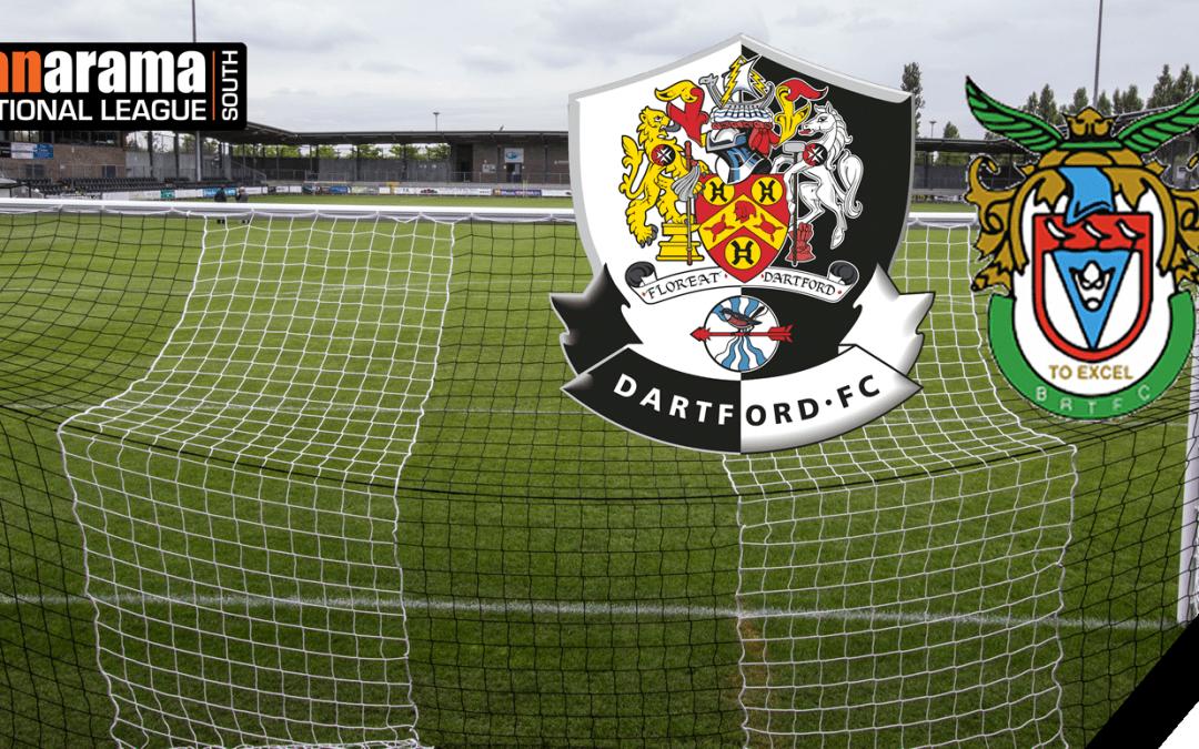 Match Information: Dartford v Bognor Regis
