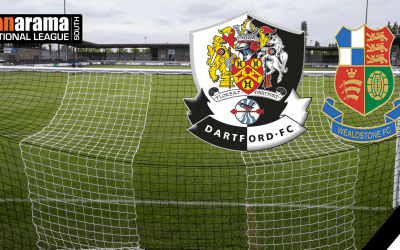 Match Information: Dartford vs Wealdstone