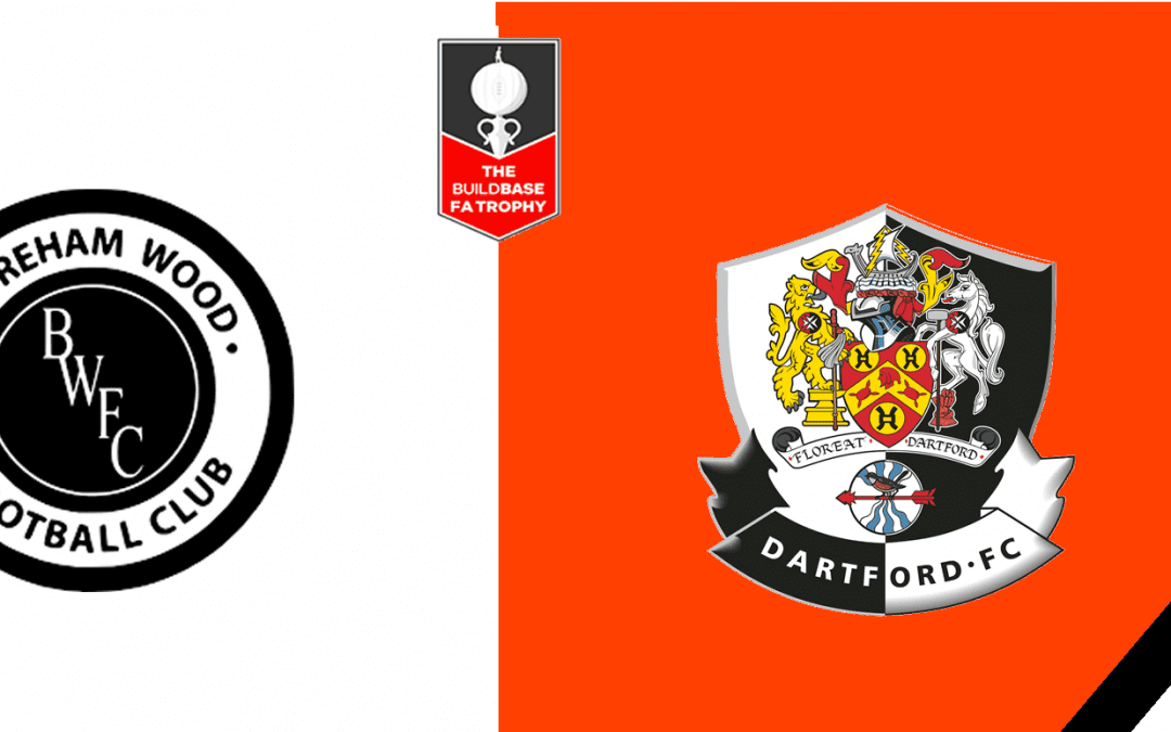 Match Information: Boreham Wood v Dartford