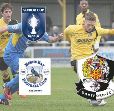 hernebay Kent Senior Cup