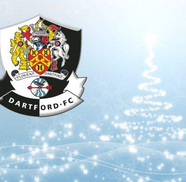 Dartford Christmas Opening Hours