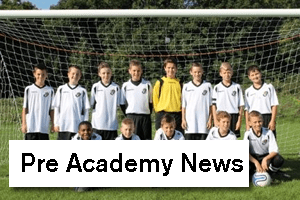 DARTFORD FC PRE-ACADEMY & LADIES TEAMS RESULTS
