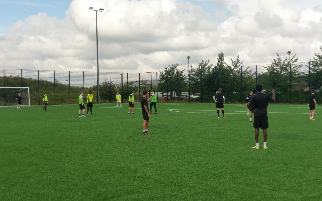 OPEN ACADEMY TRIALS – TUESDAY 13TH FEBRUARY