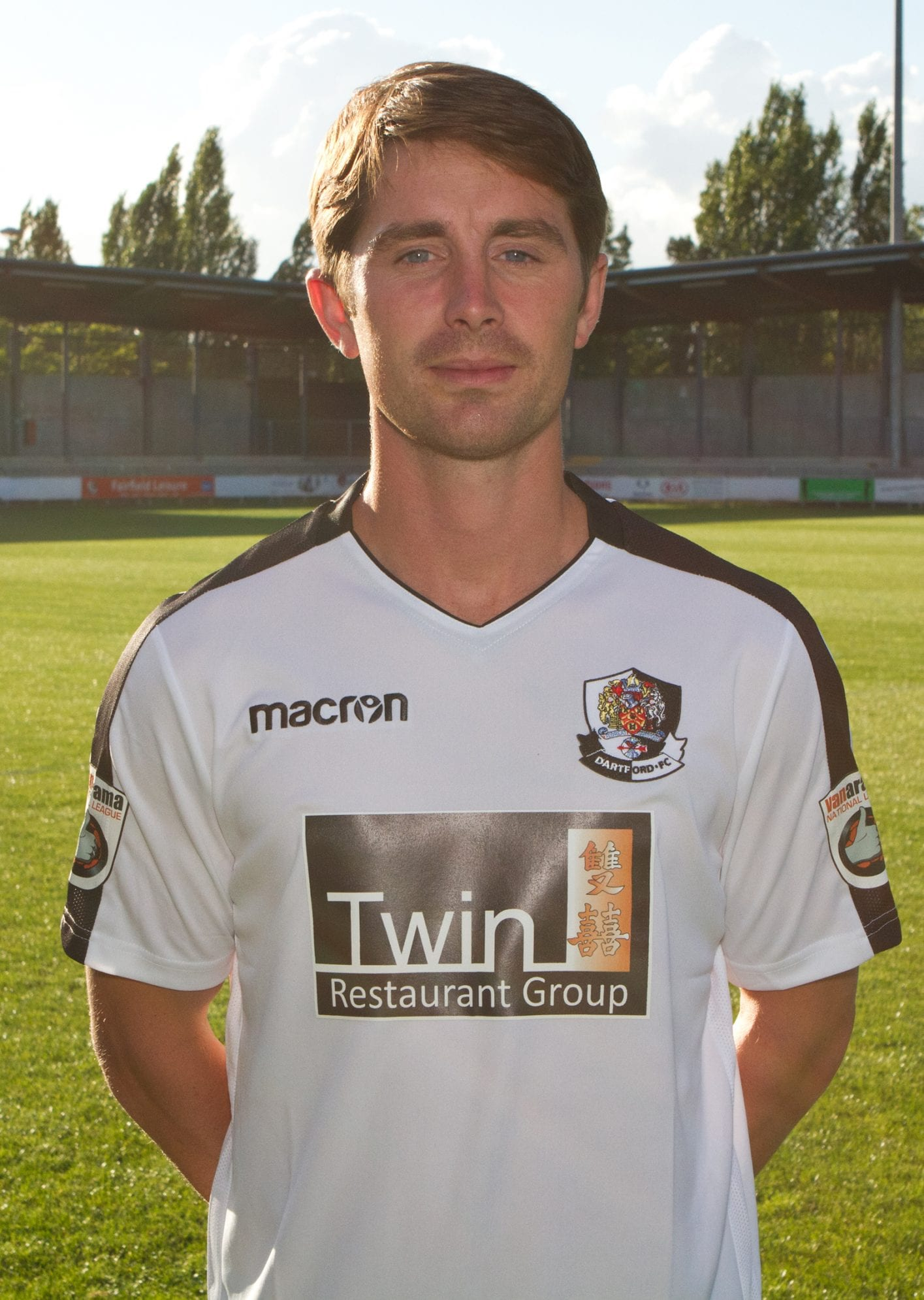 Ladies First Insurance >> Lee Noble - Dartford Football Club Official Website