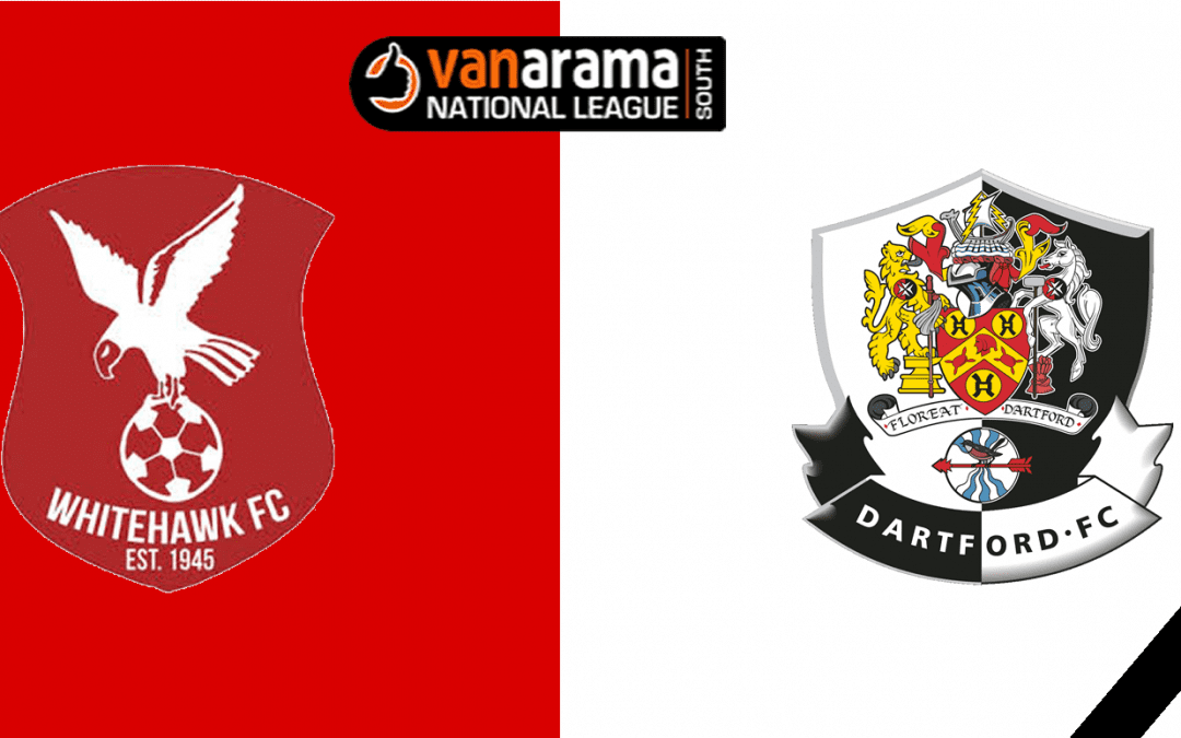 Match Information – Whitehawk