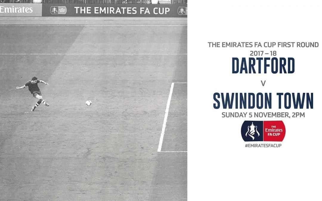 FA Cup Ticket Reminder