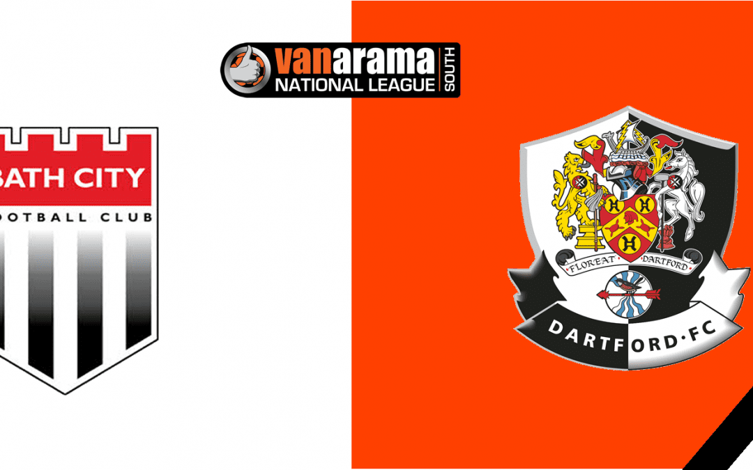 Match Information: Bath City
