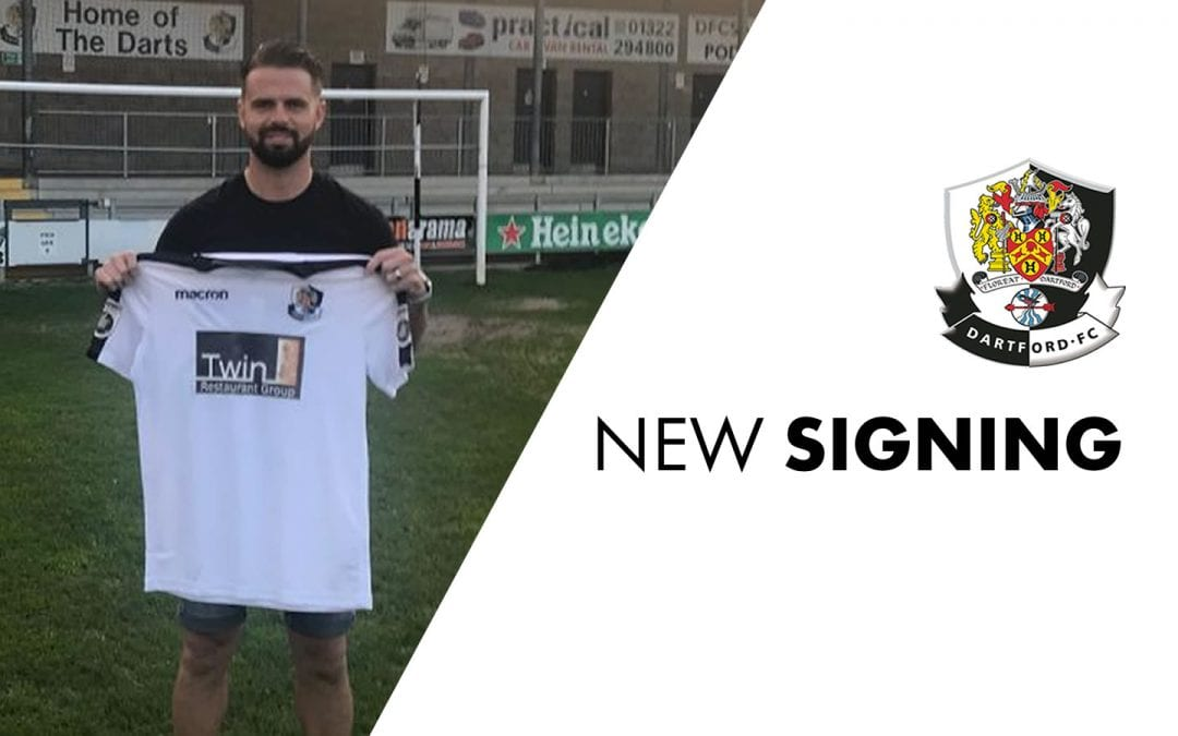 Player News: Ben Greenhalgh