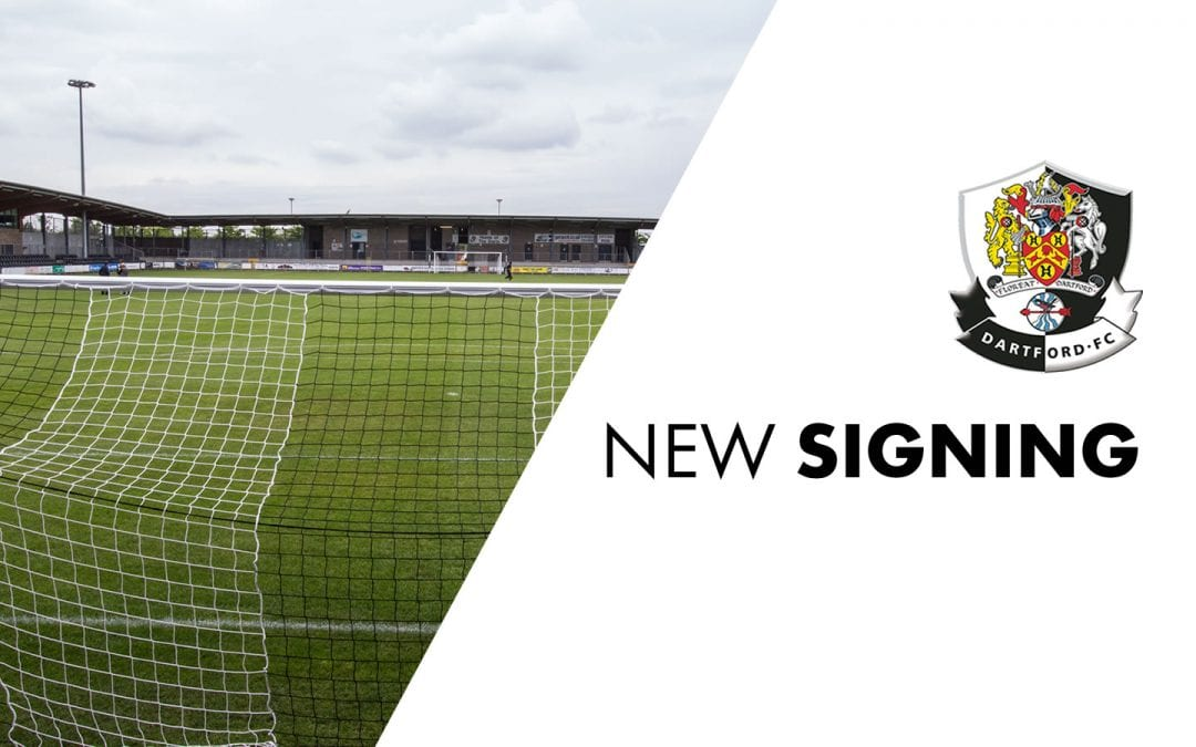 NEW SIGNING: Louis Wells