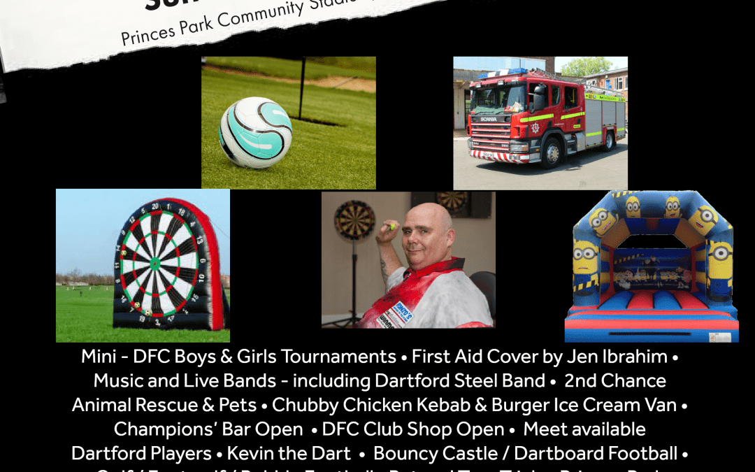 DFC Community Fun Day