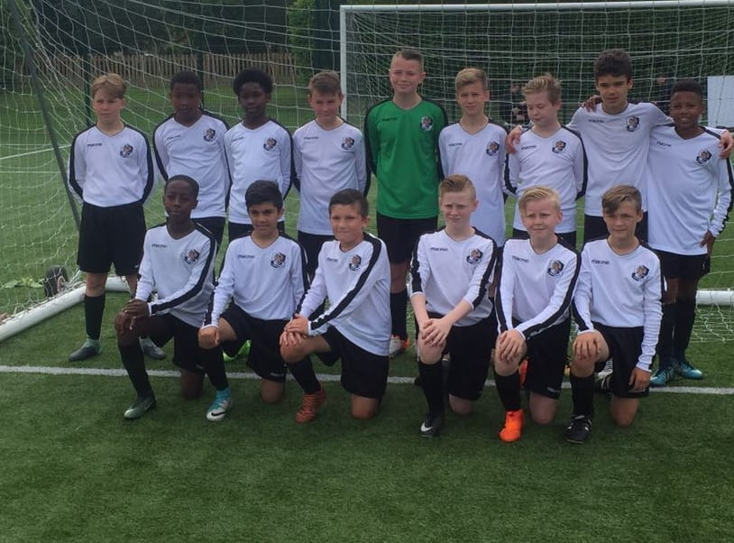 DARTFORD FC Under 12s