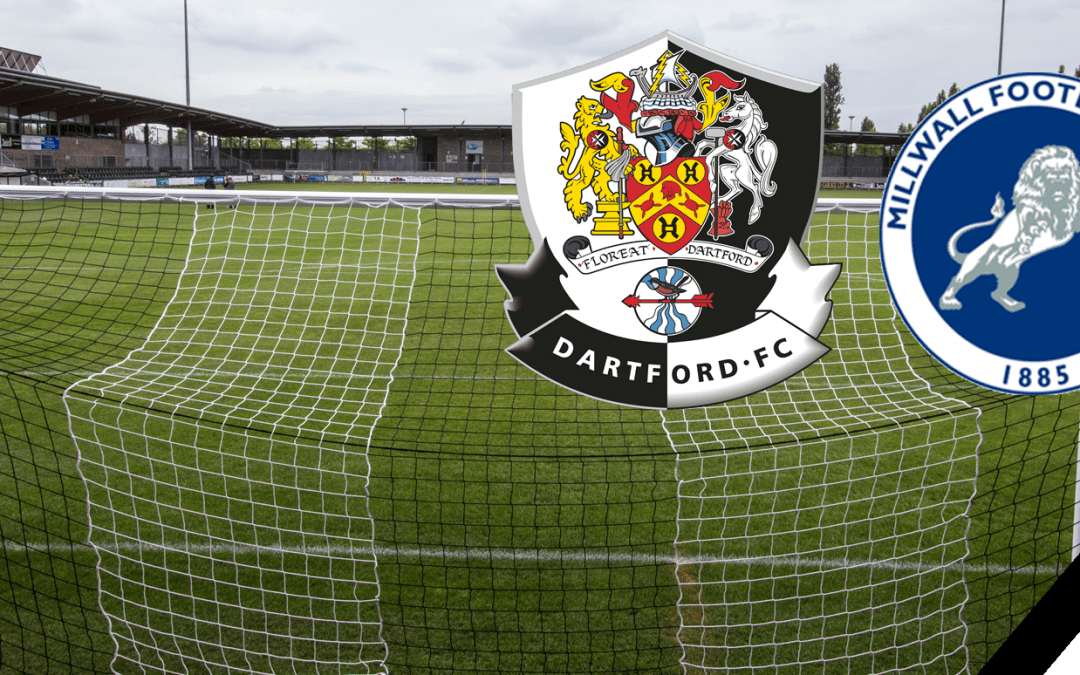 Match Information: Dartford v Millwall