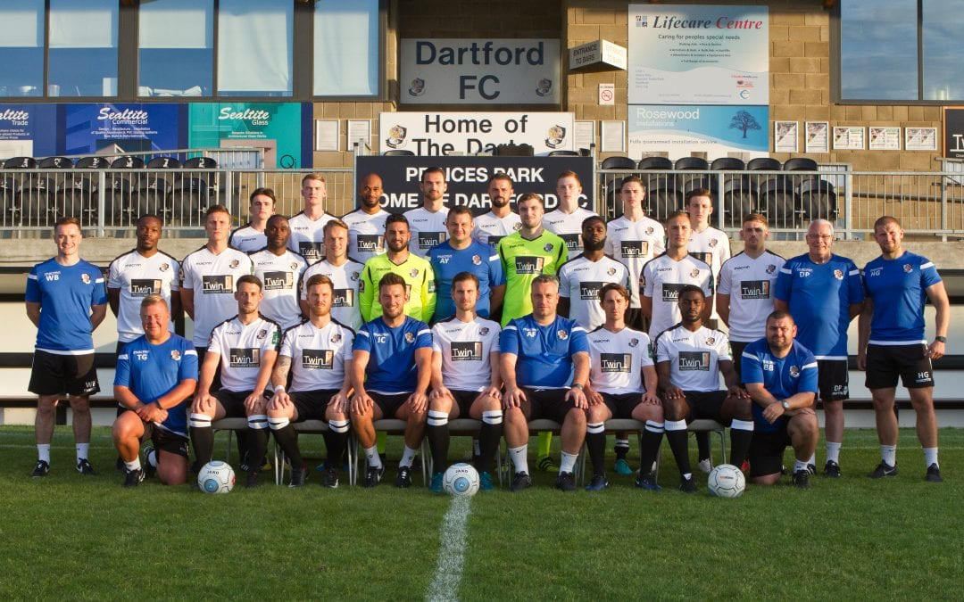 Dartford FC End of Season Review