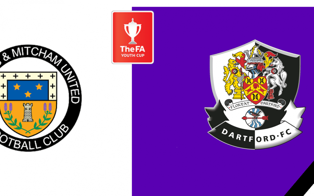 FA Youth Cup: Tooting & Mitcham v Dartford