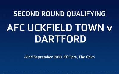AFC Uckfield Town Information