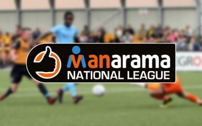 Manarama National League Campaign