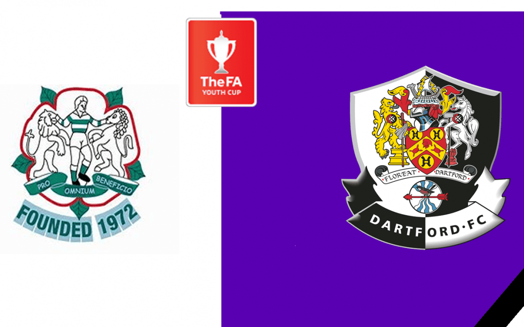 FA Youth Cup 2nd Round Qualifying