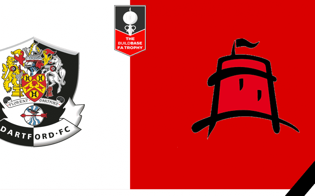 Match Information: Dartford v Eastbourne Borough