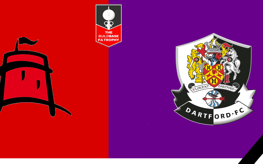 FA TROPHY: 3rd Qualifying Round