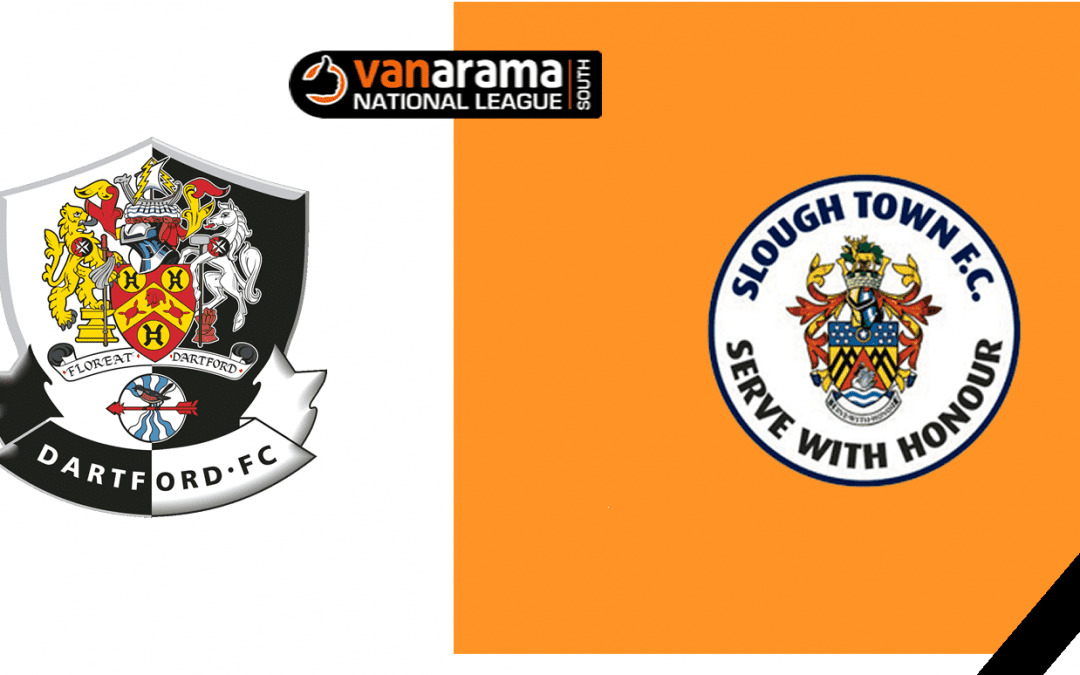 Match Information: Dartford v Slough