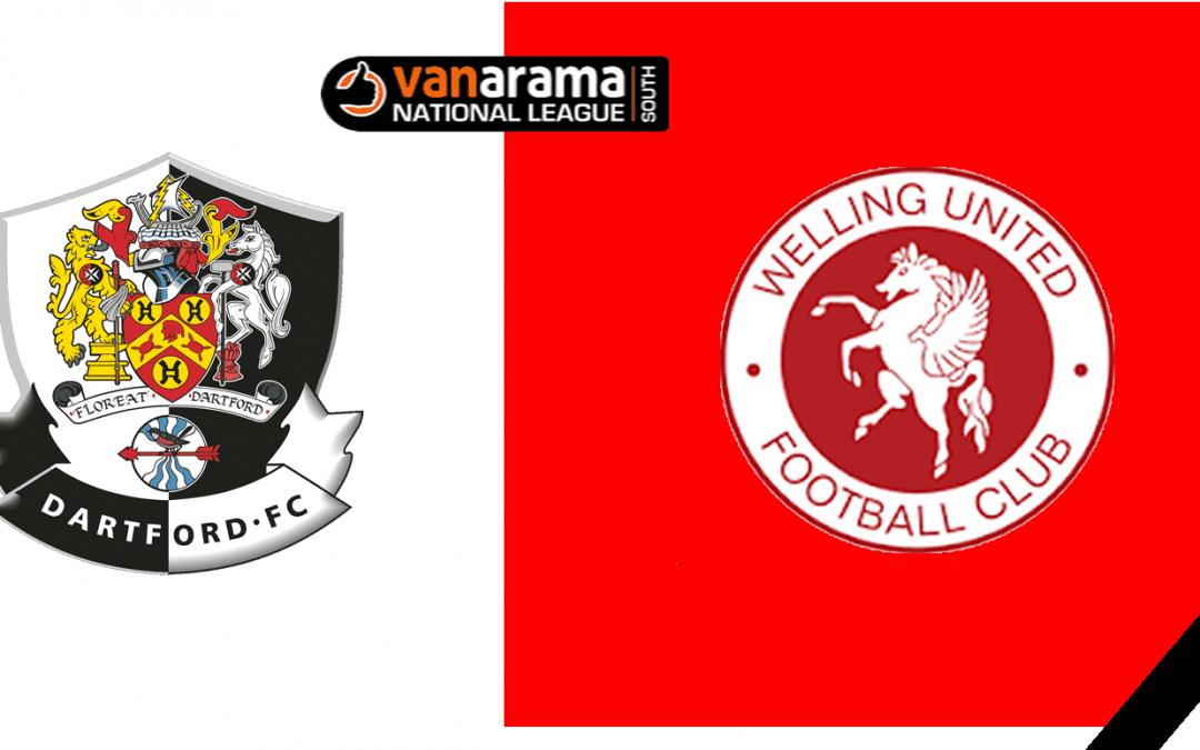Match Information: Dartford v Welling United
