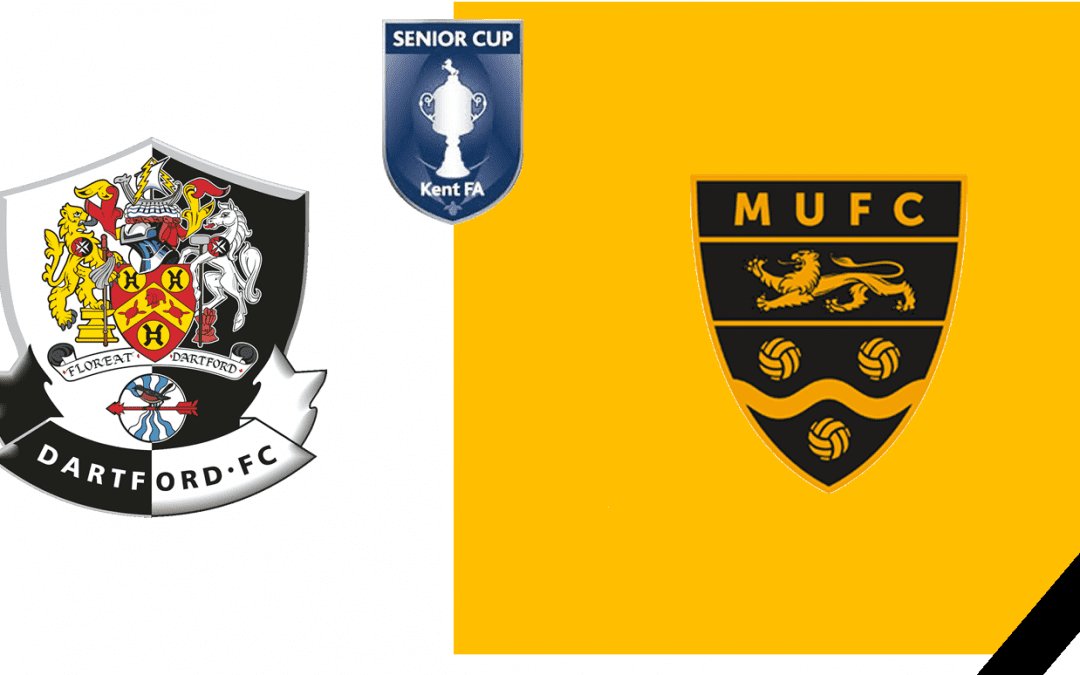 Match Information: Dartford v Maidstone United