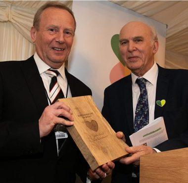 Green Heart Hero awards
