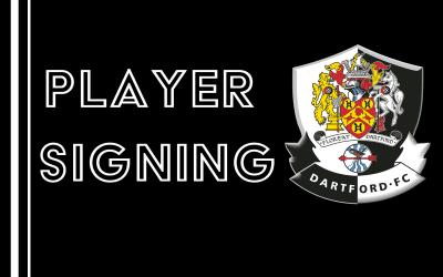 Player Signing – Tom Bonner