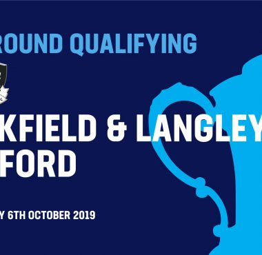FA Cup 3rd Qualifying Draw
