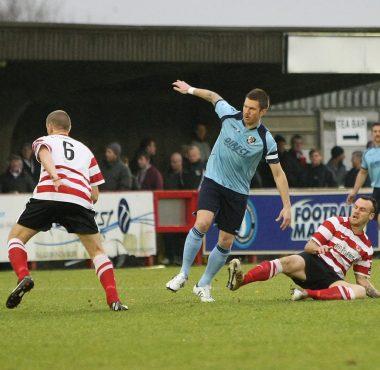 Dartford v Kingstonian Match Preview