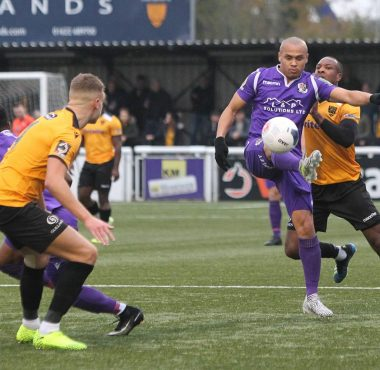 Maidstone v Dartford