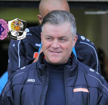 Interview Steve King - Dulwich Hamlet