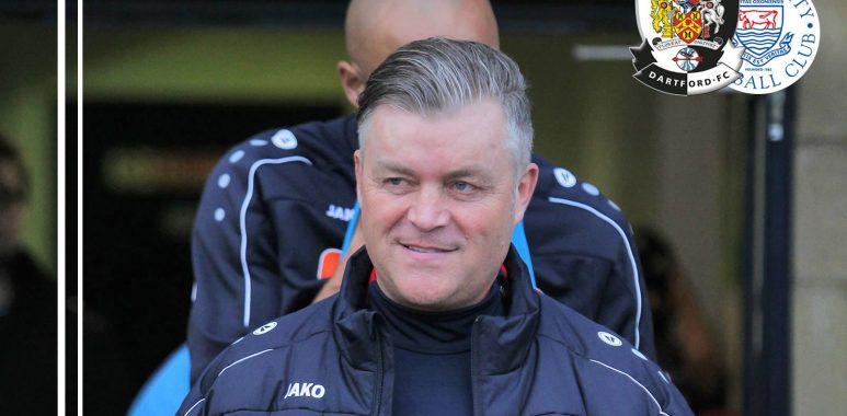 Steve King Oxford