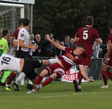 Dartford v Chelmsford City preview