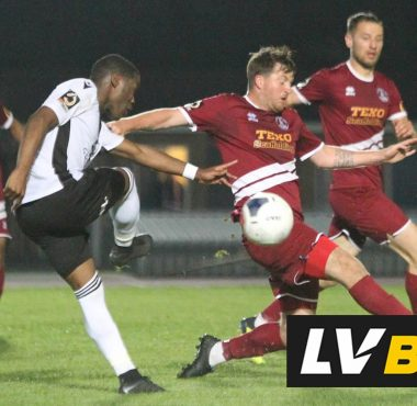 LV BET Dartford v Chelmsford