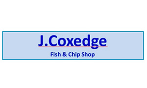 J Coxedge Fish & Chip Shop