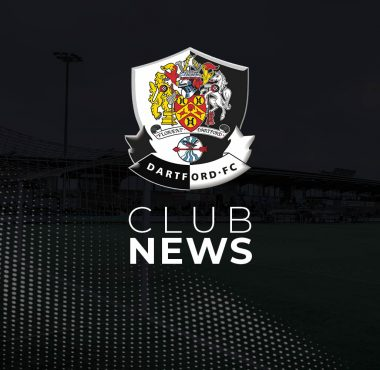 Club News Dartford FC