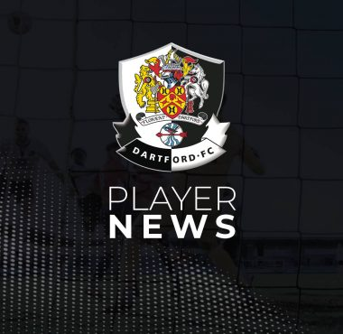 Player News dARTFORD fc