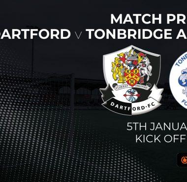 Dartford-v-Tonbridge