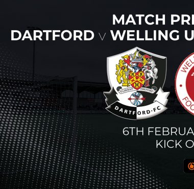 Dartford v Welling United
